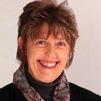 Heidi Kolbe